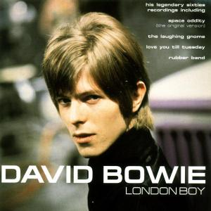 BOWIE, DAVID - LONDON BOY