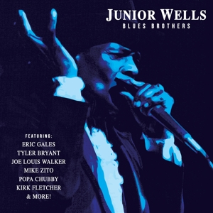 WELLS, JUNIOR - BLUES BROTHERS