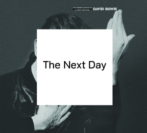 BOWIE, DAVID - NEXT DAY -DIGI-