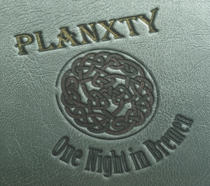 PLANXTY - ONE NIGHT IN BREMEN-DIGI-