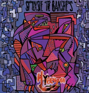 SIOUXSIE & THE BANSHEES - HYAENA (180GR&DOWNLOAD)