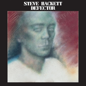 HACKETT, STEVE - DEFECTOR