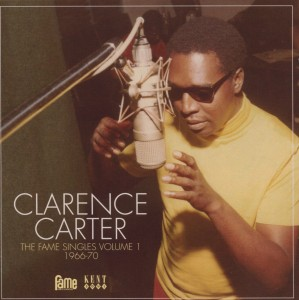CARTER, CLARENCE - FAME SINGLES VOLUME 1