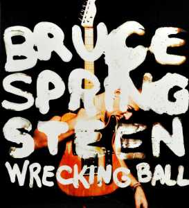 SPRINGSTEEN, BRUCE - WRECKING BALL =SE=