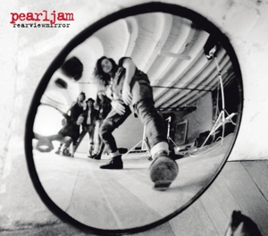 PEARL JAM - REARVIEWMIRROR (GREATEST HITS)