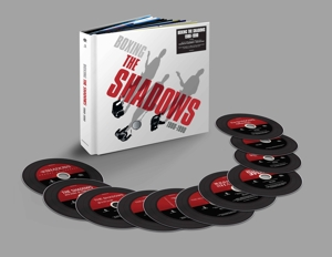 SHADOWS - BOXING THE SHADOWS
