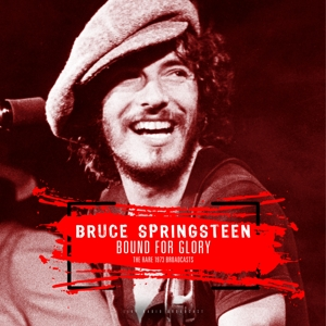 SPRINGSTEEN, BRUCE - BEST OF BOUND FOR GLORY