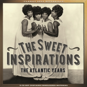 SWEET INSPIRATIONS - COMPLETE ATLANTIC..