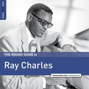 CHARLES, RAY - THE ROUGH GUIDE TO RAY CHARLES