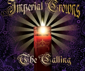 IMPERIAL CROWNS - CALLING -DIGI-