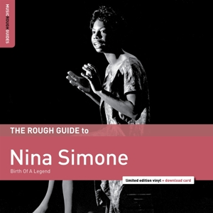 SIMONE, NINA - THE ROUGH GUIDE TO NINA SIMONE