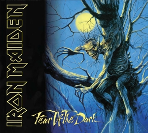 IRON MAIDEN - FEAR OF THE DARK -COLL. ED-