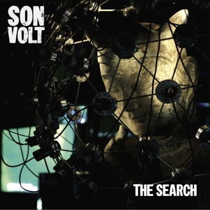 SON VOLT - SEARCH -COLOURED-