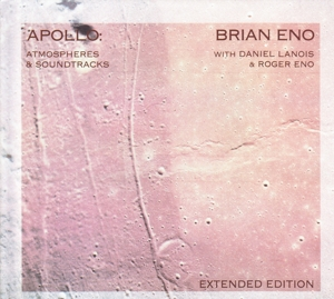 ENO, BRIAN - APOLLO:.. -LTD-