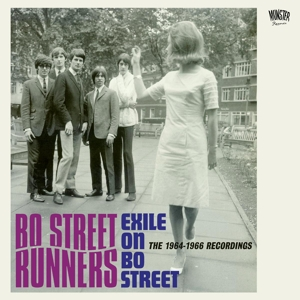 BO STREET RUNNERS - EXILE ON BO STREET
