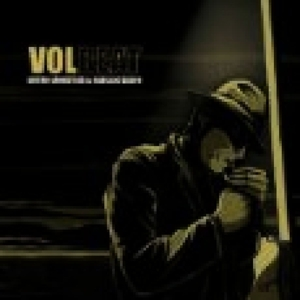 VOLBEAT - GUITAR GANGSTERS AND CADI