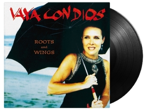 VAYA CON DIOS - ROOTS AND WINGS -CLRD-