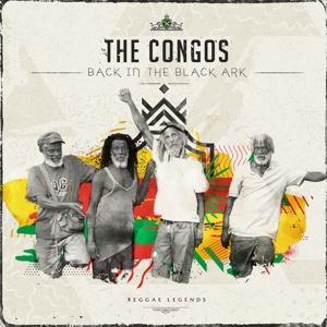 CONGOS, THE - BACK IN THE BLACK ARK