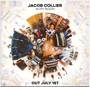COLLIER, JACOB - IN MY ROOM