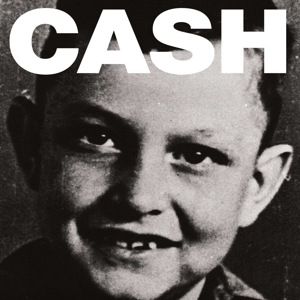 CASH, JOHNNY - AMERICAN VI  AIN T NO GRAVE (180GR&