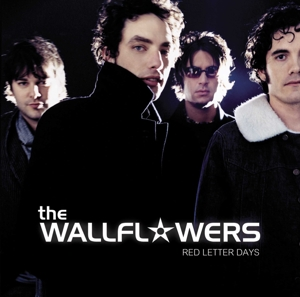 WALLFLOWERS, THE - RED LETTER DAYS  LTD.ED.)