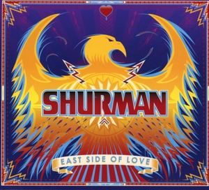 SHURMAN - EAST SIDE OF LOVE