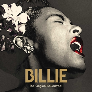 BILLIE HOLIDAY, THE SONHOUSE ALL ST - BILLIE  THE ORIGINAL SOUNDTRACK