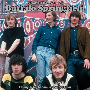 BUFFALO SPRINGFIELD - WHAT'S THAT SOUND?..