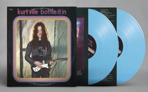 VILE, KURT - BOTTLE IT IN -COLOURED VINYL-