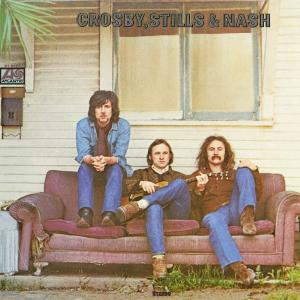 CROSBY, STILLS & NASH - CROSBY, STILLS & NASH..