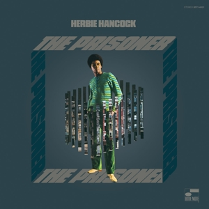 HANCOCK, HERBIE - THE PRISONER -TONE POET-