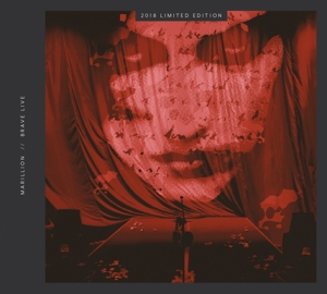 MARILLION - BRAVE LIVE -LTD-