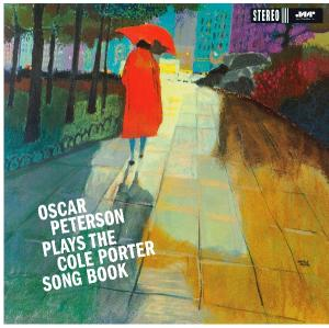 PETERSON, OSCAR - PLAYS THE COLE PORTER..