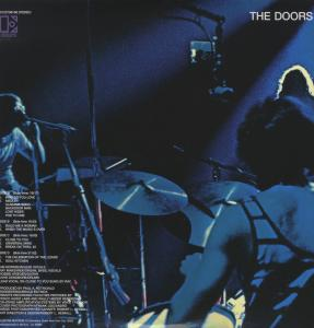 DOORS - ABSOLUTELY LIVE