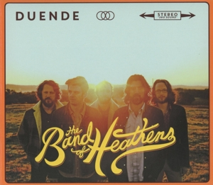 BAND OF HEATHENS, THE - DUENDE