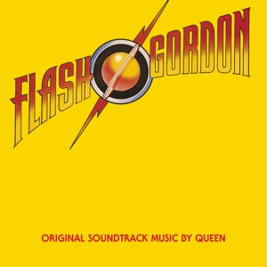 QUEEN - FLASH GORDON (2011 REMASTER)