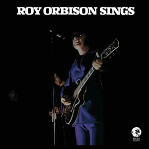 ORBISON, ROY - ROY ORBISON SINGS