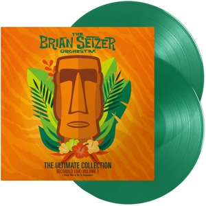 SETZER, BRIAN - ULTIMATE COLLECTION VOL.1
