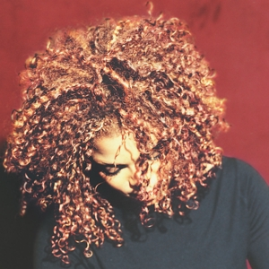 JACKSON, JANET - THE VELVET ROPE