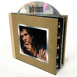 RICHARDS, KEITH - TALK IS CHEAP -DELUXE-