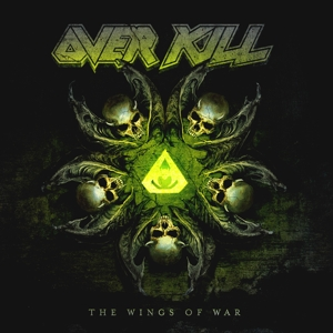 OVERKILL - WINGS OF WAR -LTD-