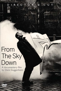 U2 - FROM THE SKY DOWN - A DOCUMENTARY