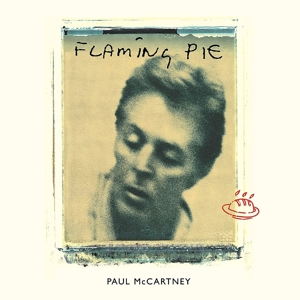 MCCARTNEY, PAUL - FLAMING PIE (2CD)