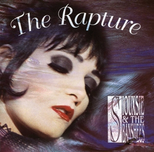 SIOUXSIE & THE BANSHEES - THE RAPTURE (180GR&DOWNLOAD)