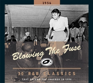 VARIOUS - BLOWING THE FUSE -1956-