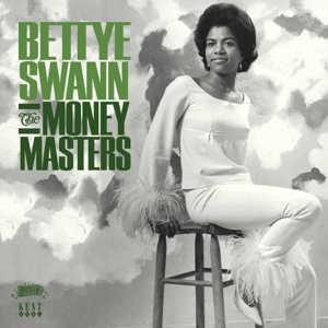 SWANN, BETTYE - MONEY MASTERS