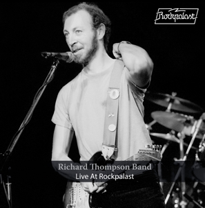 THOMPSON, RICHARD - LIVE AT ROCKPALAST -HQ-