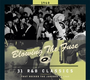 VARIOUS - BLOWING THE FUSE -1960-
