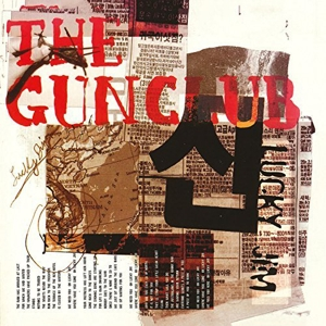 GUN CLUB - LUCKY JIM