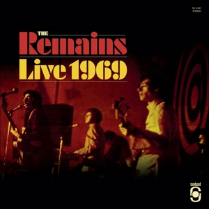 REMAINS - LIVE 1969 -HQ-